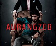 Aurangzeb First Look