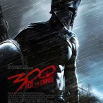 300: Rise of An Empire Exclusive Stills and Poster