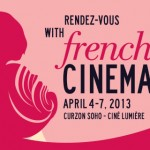 4th Rendez-vous with French cinema