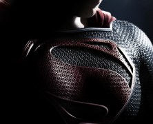 Man Of Steel Trailer is ZOMG!