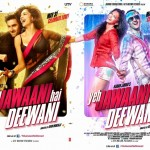 Ranbir Kapoor Upodcast Interview for Yeh Jawaani Hai Deewaani