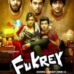 Fukrey's New Title Track
