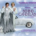 Behind the Candelabra Trailer