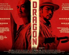 Dragon (Wu Xia) Upodcast Review