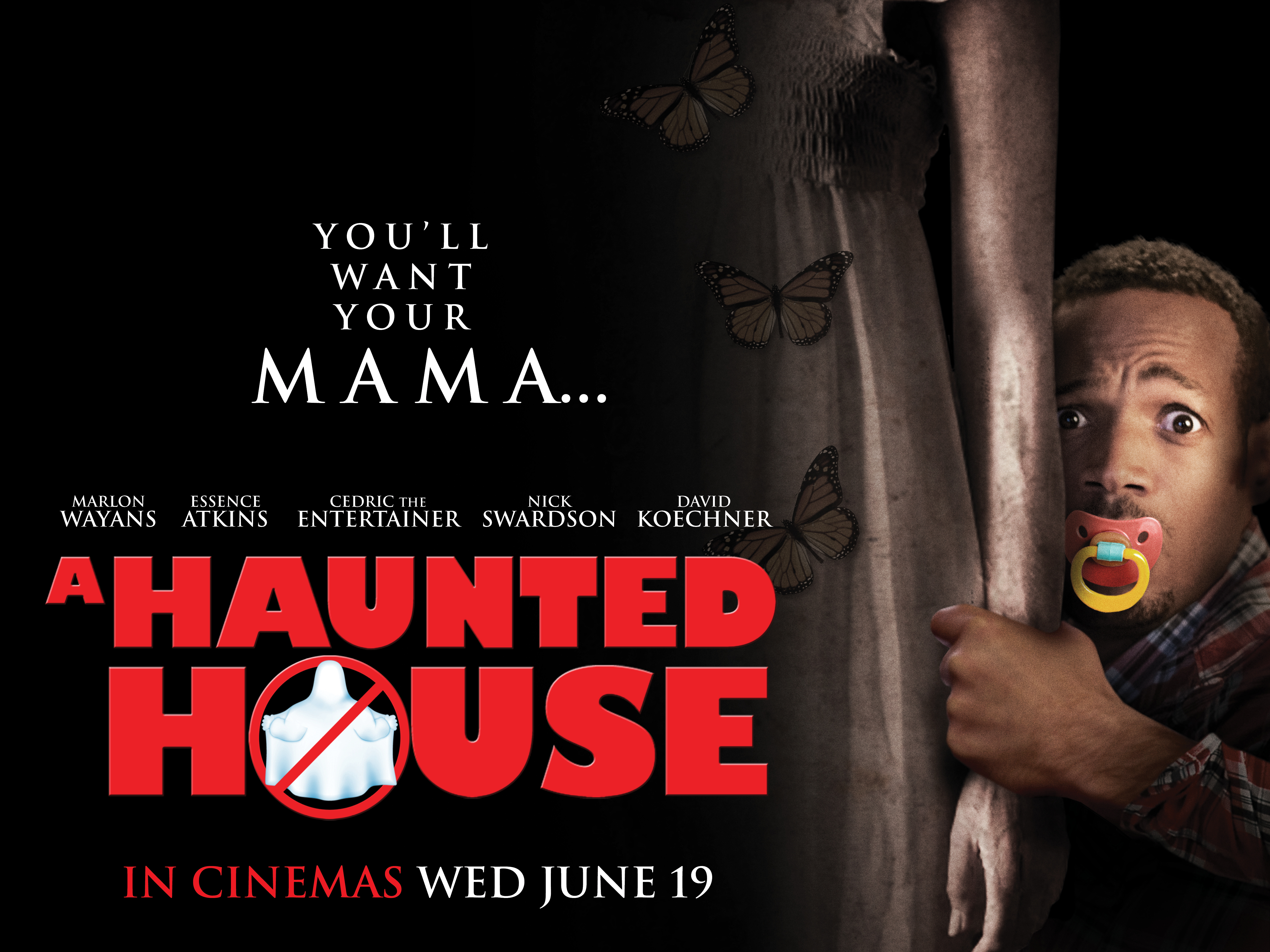 A Haunted House 2 full movie