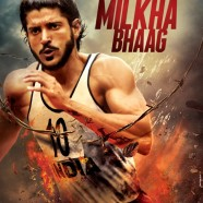 Bhaag Milka Bhaag Songs and Images: Farhan working out, Sonam Smiling