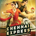 Chennai Expres Trailer Breakdown