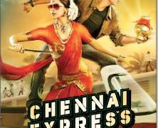 Chennai Express Upodcast Interviews