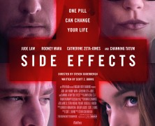 Side Effects and Steven Soderbergh's Career  Upodcast Review