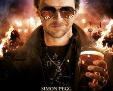 The World's End Upodcast Review