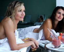 The Counsellor Trailer and Images