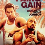 New Poster Pain & Gain flexes it's muscles