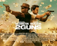2 Guns Trailer