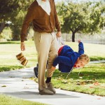 Jackass Presents: Bad Grandpa Poster and trailer
