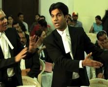 Shahid Review at LIFF 2013