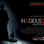 Insidious: Chapter 2 Trailer