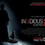 Insidious: Chapter 2 Trailer
