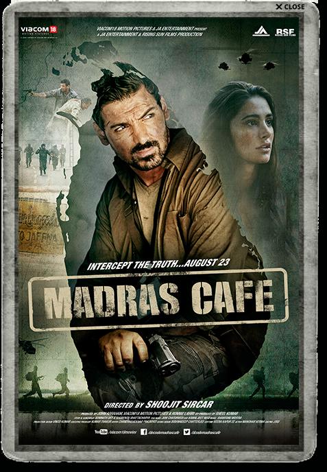 Madras Cafe Full Movies 720p