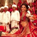 Deepika Padukone- Ram Leela