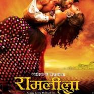 Ram Leela Trailer: Romeo And Juliet through Sanjay Leela Bhansali's Lens