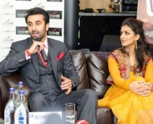 Besharam UK Press Conference Upodcast