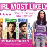 Girl Most Likely Trailer and Poster