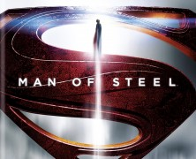 Man Of Steel: Behind the Scenes clips Zod and Flying as Superman