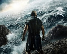 Noah Trailer: It's about to get Biblical!