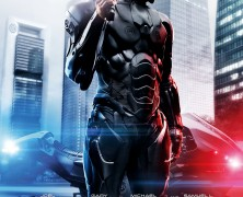 Robocop Trailer and Poster