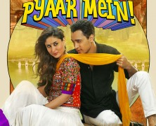 Kareena Kapoor & Imran Khan Gori Tere Pyaar Mein Upodcast Video Interview
