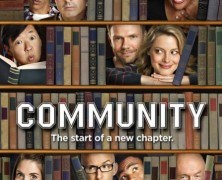 Community Season 5 Trailer : Beyond The Darkest Timeline