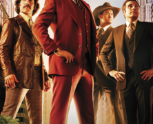 Review: Anchorman 2 – does the legend continue?