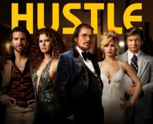 Sherlock Season 3 and American Hustle Review Upodcast