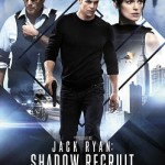 Jack Ryan: Shadow Recruit – review