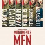 The Monuments Men Review
