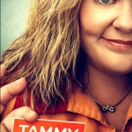 Tammy Teaser: Melissa McCarthy is having a bad day!