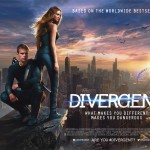 Divergent Trailer and Infographic
