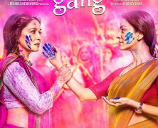 Gulaab Gang Review Upodcast