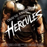 HERCULES – NEW 'ARMED FOR BATTLE' FEATURETTE : The Rock throws a horse!