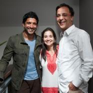 Farhan Akhtar LIFF Screen Talk  at the BFI