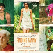 Finding Fanny Upodcast Review