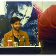 Haider Press Conference