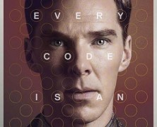 The Imitation Game Review and London Film Festival Preview