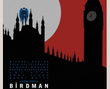 Birdman or (The Unexpected Virtue of Ignorance) Review