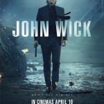 John Wick and Focus Review Upodcast