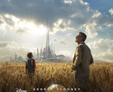 Tomorrowland Upodcast Review