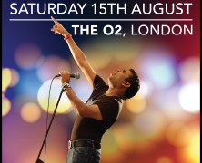 Win 2 VIP tickets for AR Rahman's London O2 Show!