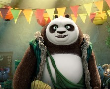 Kung Fu Panda 3 Trailer and Images