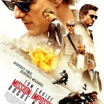 New Poster Mission: Impossible – Rogue Nation