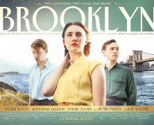 Brooklyn Trailer: So very Irish!